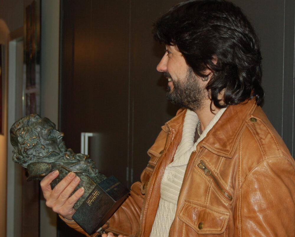 Chicuelo y el Goya