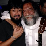Chicuelo con Manuel Molina