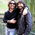 Chicuelo y Miguel Poveda