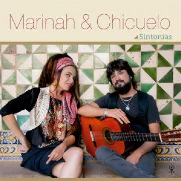 Marinah & Chicuelo - Sintonías