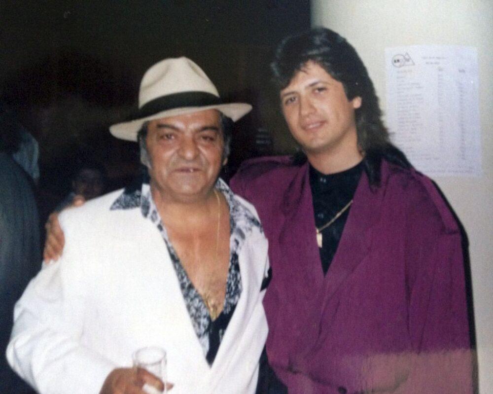 Antonio Montoya 'El Farruco'