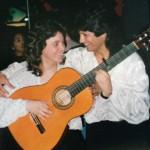 Mayte Martín y Chicuelo