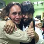 Vicente Amigo y Chicuelo