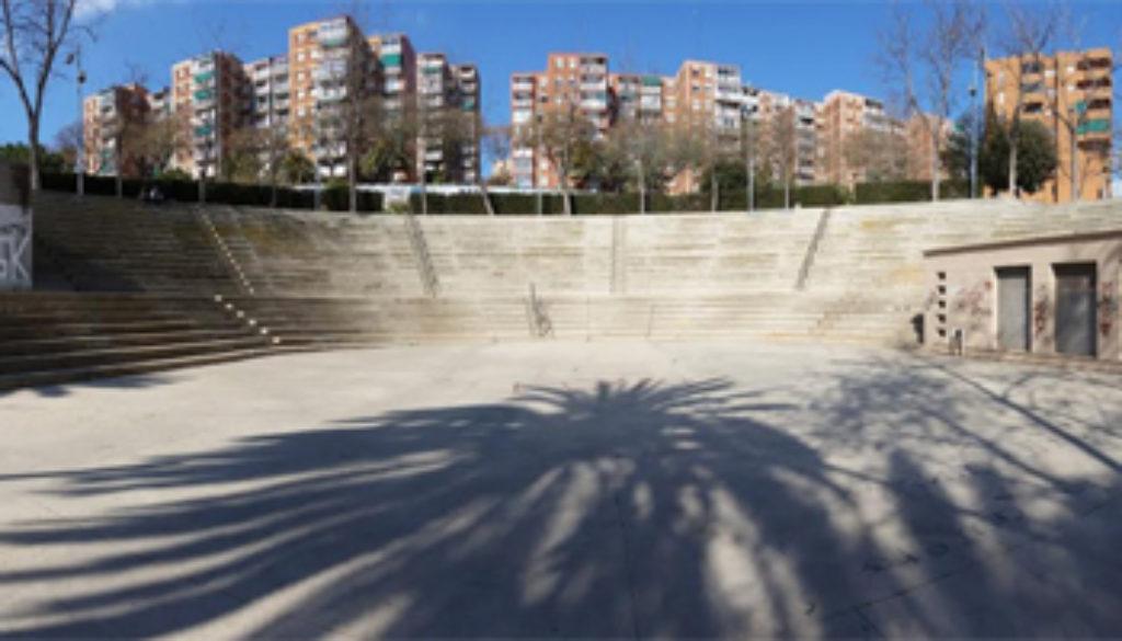 parc del gran sol