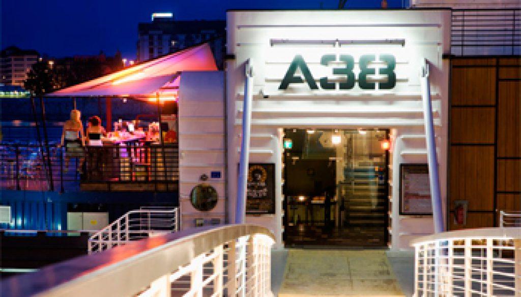 a38 ship
