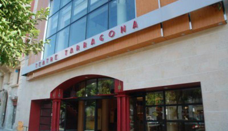 teatre tarragona