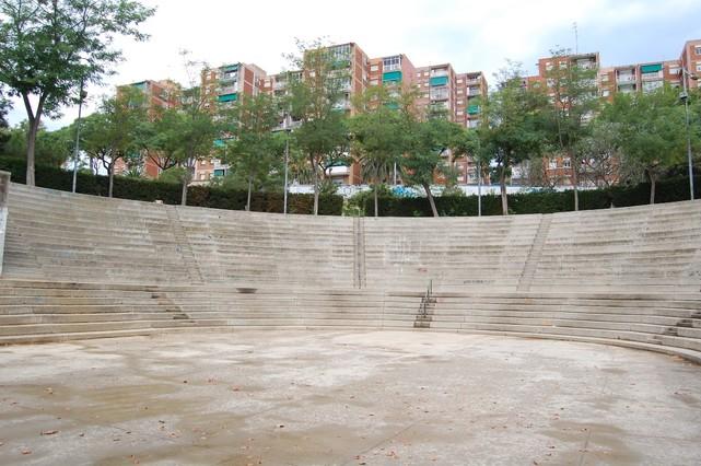 parc gran del sol