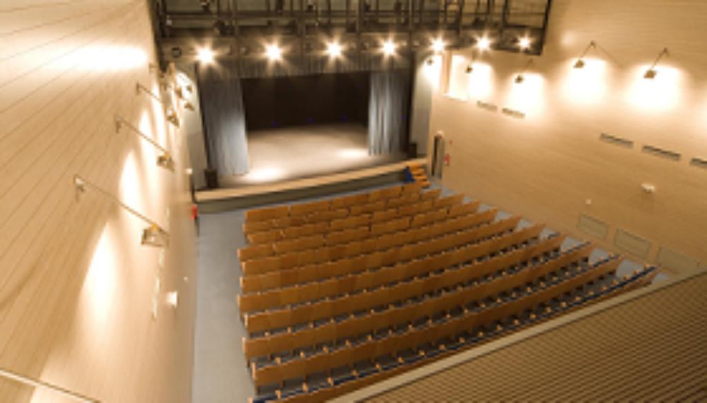 Teatre Xesc Forteza