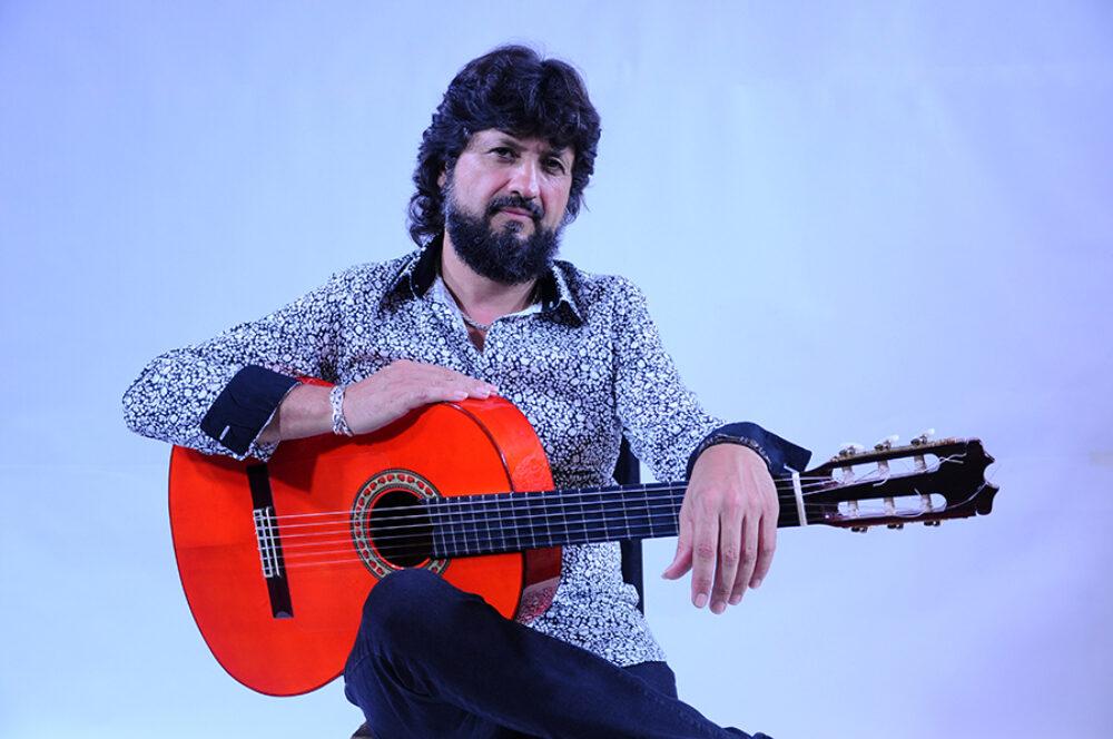 Chicuelo (foto Clara Cardona)