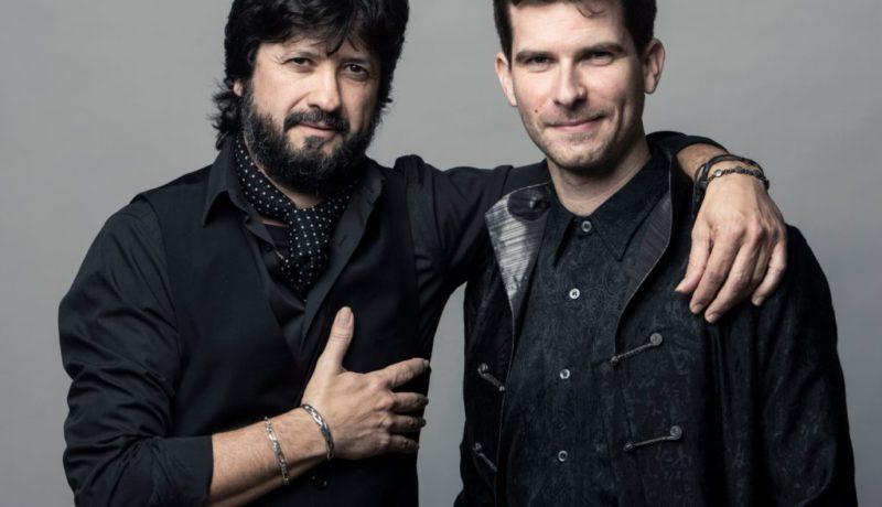 Chicuelo & Marco Mezquida