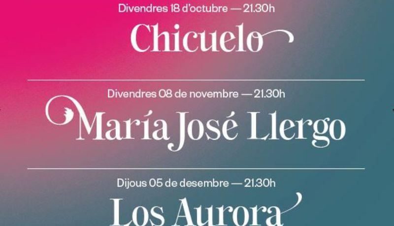 Cicle Flamenc d'Abrera 2019
